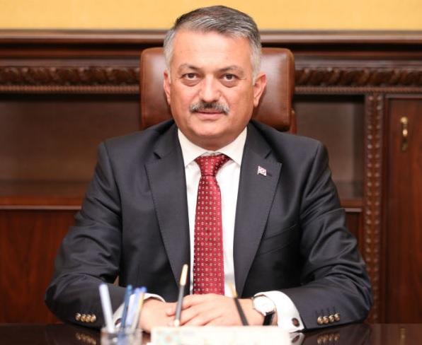 Ersin YAZICI